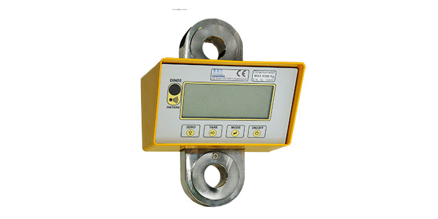dinamometros DIN05 M