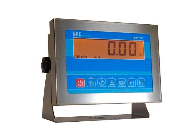 indicadores de peso MWI22 C AI 01