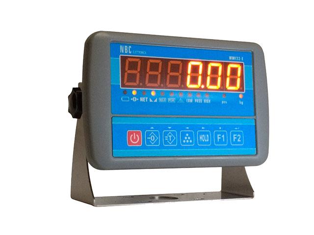 indicadores de peso MWI22 E 01
