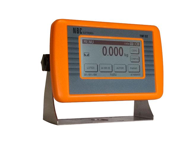 indicadores de peso TWI52 01